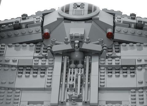 Bricklink Set 10175 1 Lego Vaders Tie Advanced Ucs Star Wars