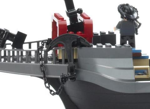 Bricklink Set 4768 1 Lego The Durmstrang Ship Harry Potter Goblet Of Fire Bricklink Reference Catalog But durmstrang students were different. lego the durmstrang ship harry potter
