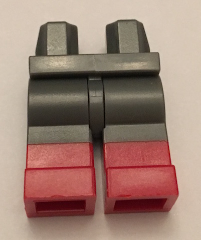 Lego ® polybag pair of legs sériraphiée legs choose pattern ref 970