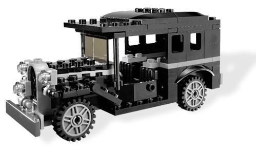 BrickLink - Set 7682-1 : Lego Shanghai Chase [Indiana Jones:Temple of Doom]  - BrickLink Reference Catalog