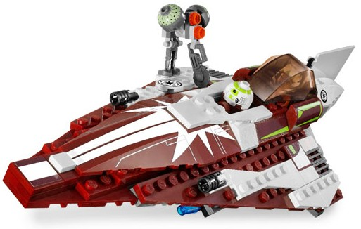 Bricklink Set 7751 1 Lego Ahsokas Starfighter And Vulture Droid