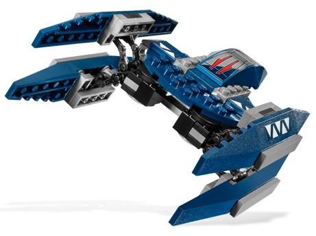 Bricklink Set 7751 1 Lego Ahsokas Starfighter And Vulture Droid