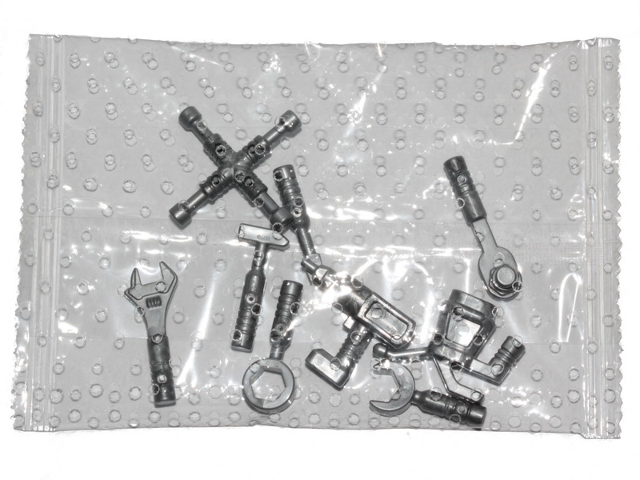 NEW LEGO Part Number 11402.02 in Black