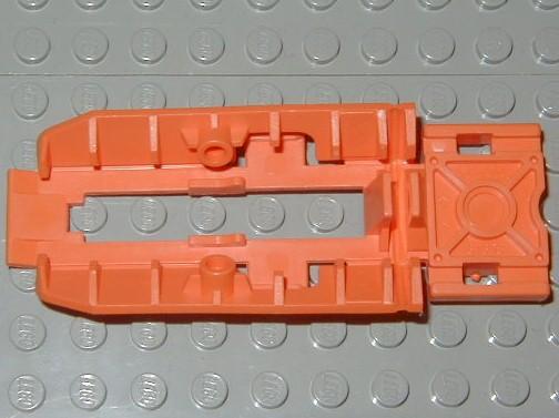Black 1 x Lego 32306 Technic Wheel Holder 7 x 3