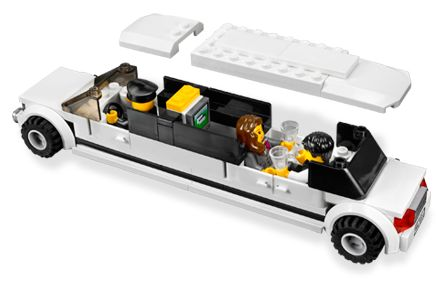 Bricklink Set 3222 1 Lego Helicopter And Limousine Towncity