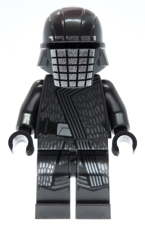 █ Buy 2 Get 1 Free █ Knights of Ren Kylo Star Wars MiniFigure Bricks WM6089 955