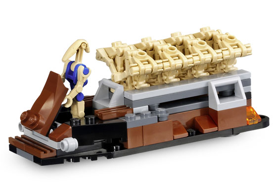 Bricklink Set 7662 1 Lego Trade Federation Mtt Star Warsstar