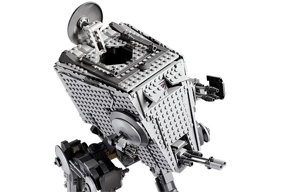 Bricklink Set 10174 1 Lego Imperial At St Ucs Star Wars