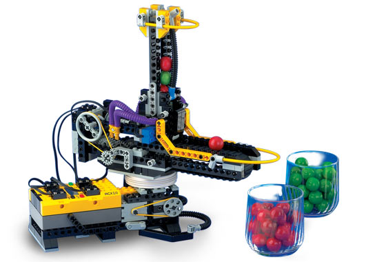BrickLink - Set 3804-1 : Lego Robotics Invention System, Version 2 0