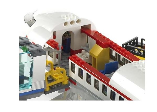 BrickLink - Set 7894-1 : Lego Airport [Town:City:Airport] - BrickLink  Reference Catalog