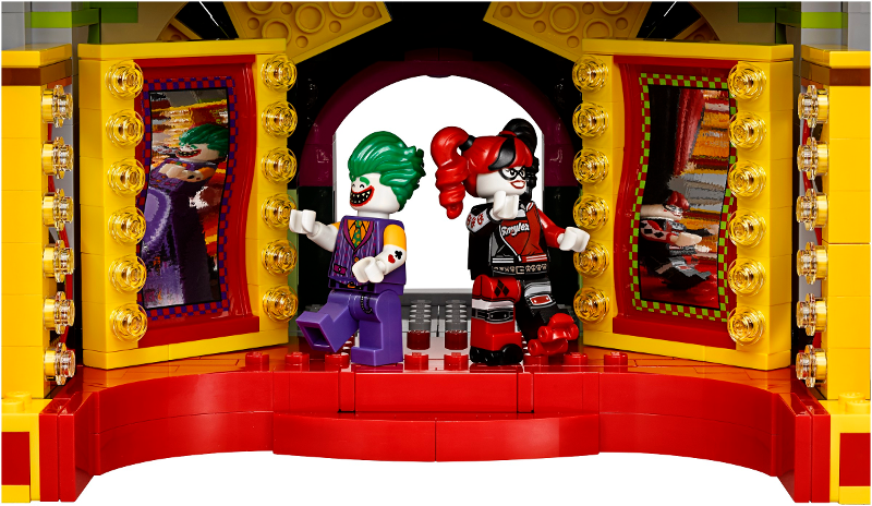 593081723720 BrickLink - Set 70922-1   Lego The Joker Manor  Super Heroes The LEGO  Batman Movie  - BrickLink Reference Catalog