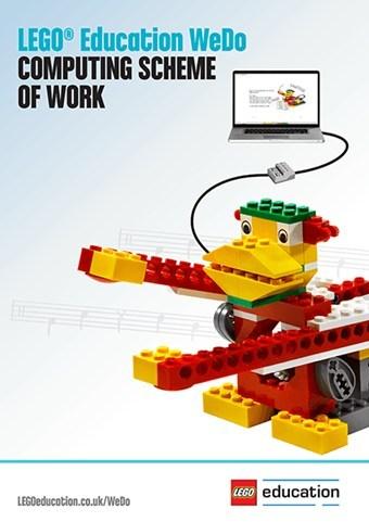 BrickLink - Gear 2009586 : Lego WeDo Computing Scheme of Work ...