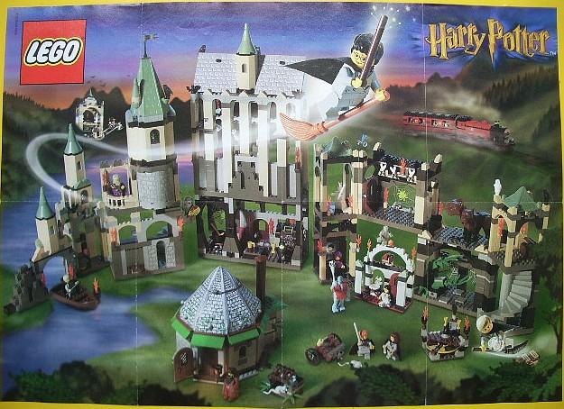 weet je wat cht vet was die lego harry potter sets van. Black Bedroom Furniture Sets. Home Design Ideas