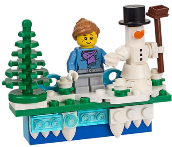 Lego 853913 Schlüsselbrett Schüsselanhänger