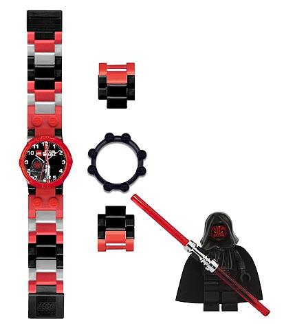 Bricklink Gear 9002953 Lego Watch Set Sw Darth Maul Watch Star Wars Bricklink Reference Catalog