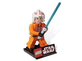 Bricklink Gear Ggsw005 Lego Figurine Lego Star Wars Luke