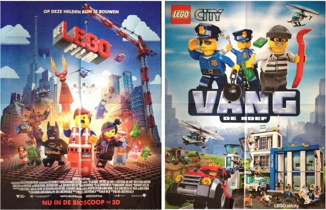 Bricklink Gear P14tlmctynl Lego The Lego Movie Nl De Lego Film