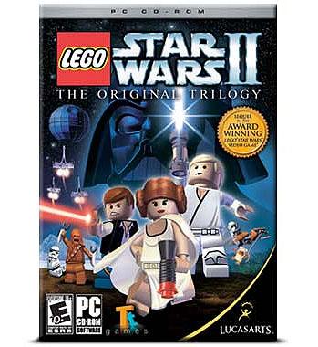 Bricklink Gear Pc918 Lego Star Wars Ii The Original Trilogy