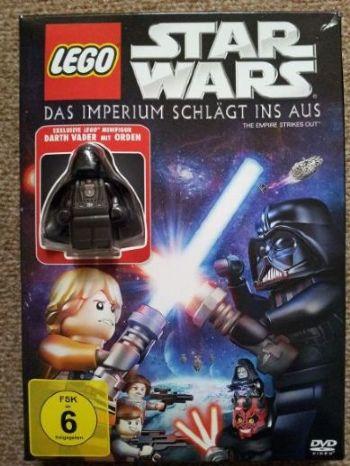 Bricklink Gear Swdvdde2 Lego Video Dvd Star Wars Das