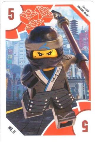 Bricklink Gear Trutc05 Lego Toys R Us Trading Card Various