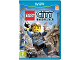 Gear No: 0045496331559  Name: City Undercover - Nintendo Wii U