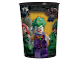 Gear No: 013051702472  Name: Food - Cup / Mug, The LEGO Batman Movie Plastic Tumbler