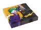 Gear No: 013051732837  Name: Food - Party Serviettes / Napkins, The LEGO Batman Movie (20 pcs)