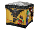 Gear No: 026635358705  Name: Balloon Cube, Mylar Party, The LEGO Batman Movie