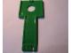Gear No: 03063key  Name: Treasure Quest Electronic Scavenger Hunt Game, Treasure Chest Plastic Key