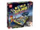 Gear No: 04510  Name: University Games LEGO World Explorer DVD Game