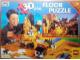 Gear No: 08098  Name: Rose Art Floor Puzzle, Wild West, 3D