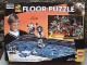Gear No: 08544  Name: Rose Art 2-in-1 Floor Puzzle, Exploriens