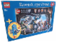 Gear No: 091560  Name: Ravensburger, Knights Kingdom II Jayko Puzzle (includes minifigure)