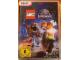 Gear No: 10000549412  Name: Jurassic World - PC DVD-ROM