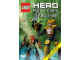 Gear No: 1000301880  Name: Video DVD - Hero Factory: Savage Planet