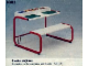 Gear No: 1002  Name: 2 Seater Playtable