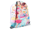 Gear No: 100341837  Name: Gym Bag Friends Juice Bar Deluxe