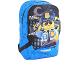 Gear No: 100482003  Name: Backpack City Police Cop