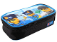 Gear No: 100521835  Name: Pencil Case, City, Police