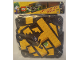 Gear No: 120389  Name: Party Banner, The LEGO Batman Movie 'HAPPY BIRTHDAY'