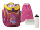 Gear No: 14053  Name: School Bag Backpack Explorer Set Friends All Girls