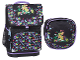 Gear No: 15225  Name: School Bag Backpack Set Friends Jungle
