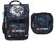 Gear No: 15326  Name: Backpack Ninjago Rebooted with Gym Bag