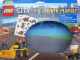 Gear No: 19308  Name: Sticker, City 3-D Sticker Playset