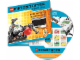 Gear No: 2000080  Name: Mindstorms Education NXT Software 2.1 (Single License)