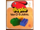 Gear No: 2000086  Name: Sticker Sheet, Duplo Retail Display - (2000086-D.)
