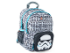 Gear No: 20073-1829  Name: Backpack Star Wars Stormtrooper Junior