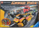 Gear No: 210350  Name: Racers Grand Prix (Ravensburger - German, French, Italian version)