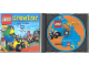 Gear No: 2200648  Name: Constructive CD-Rom for Creator (Superscape)