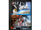 Gear No: 25044516  Name: Hero Factory / City Space Shuttle Poster, Double-Sided
